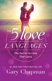The 5 Love Languages - Gary D. Chapman Book