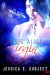His Alien Virgin