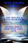 Mail Order Brides Letting Spirits Soar With Gods Love