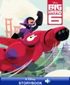 Disney Classic Stories  Big Hero 6