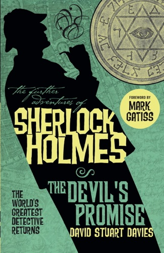 The Further Adventures of Sherlock Holmes The Devils Promise