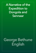 George Bethune English - A Narrative of the Expedition to Dongola and Sennaar artwork