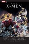 Marvel Masterworks The X-Men Vol 2