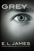 E L James - Grey (Edición en español) portada