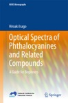 Optical Spectra Of Phthalocyanines And Related Compounds