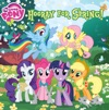 My Little Pony  Hooray For Spring