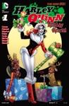 Harley Quinn Holiday Special 2014- 1