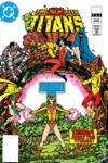 The New Teen Titans 1980- 30