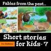 Short Stories For Kids - 7
