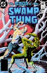The Saga Of The Swamp Thing 1982- 15