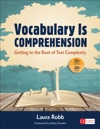 Vocabulary Is Comprehension