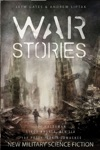 War Stories New Military Science Fiction