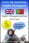 Livro De Anedotas Ingls Portugus 1 English Portuguese Joke Book 1