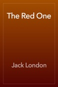 Jack London - The Red One artwork