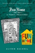 Fun Home - Alison Bechdel Cover Art