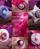 Ring Ding kreativ - Über 30 Ideen und Anleitungen für Ihren individuellen Ring!
