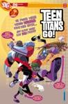 Teen Titans Go 2003- 29