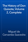 The History Of Don Quixote Volume 2 Complete
