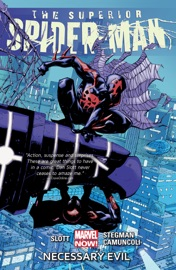 SUPERIOR SPIDER-MAN VOL. 4