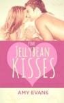 Pink Jellybean Kisses