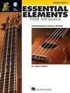 Essential Elements Ukulele Method Book 1