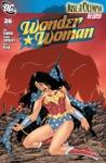 Wonder Woman 2006- 26