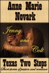 Jenny And Colt Texas Two Step Short Story
