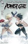 Power Girl 2009- 18