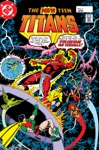 The New Teen Titans 1980- 6