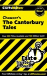 CliffsNotes On Chaucers The Canterbury Tales