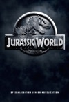 Jurassic World Special Edition Junior Novelization Jurassic World