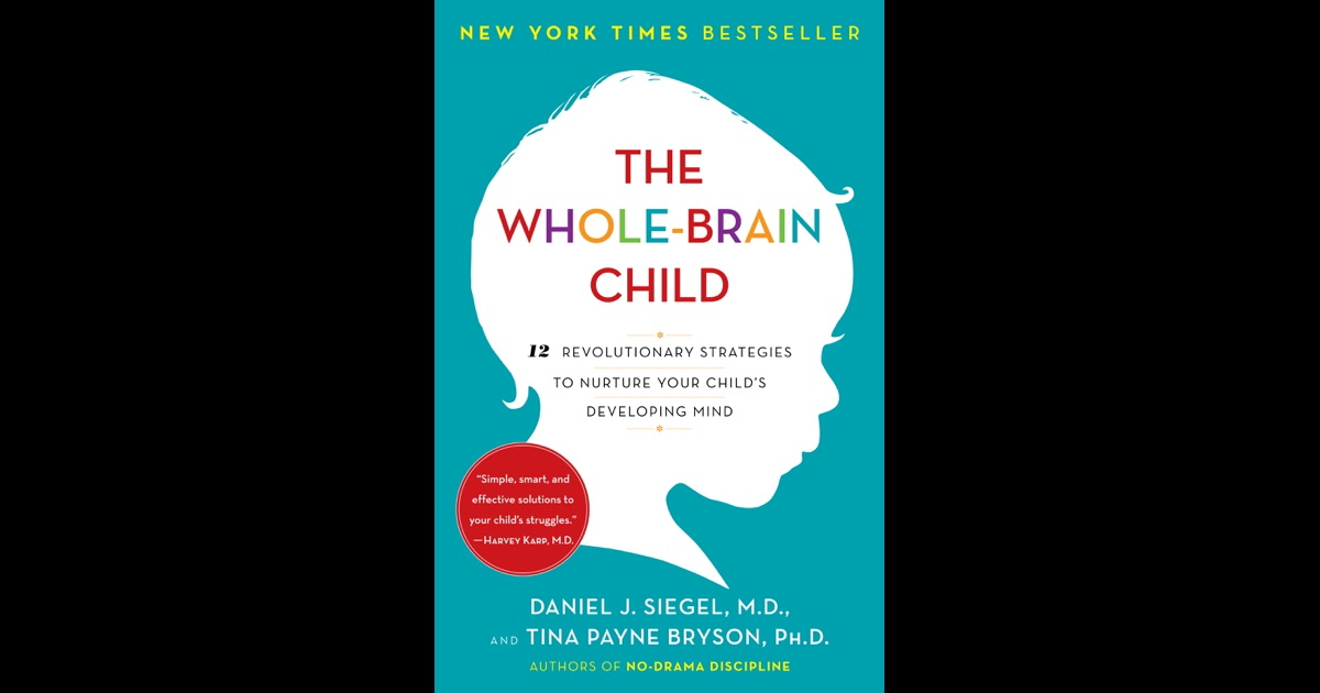 The Whole-Brain Child 12 Revolutionary Strategies to Nurture Your Child's Mind