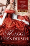 Lady Honors Debt The Baxendale Sisters Series