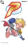 Power Girl 2009- 20