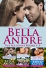 Bella Andre - The Sullivans Boxed Set Books 1-3  artwork