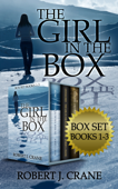The Girl in the Box, Books 1-3: Alone, Untouched and Soulless
