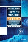 How To Measure Anything Workbook