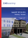 AutoCAD 2013 Rendering - Revealed