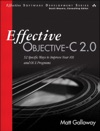 Effective Objective-C 20