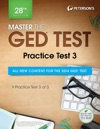 Master The GED Test Practice Test 3