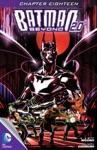 Batman Beyond 20 2013-  18