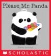 Please Mr Panda  Por Favor Sr Panda