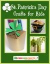 12 St Patricks Day Crafts For Kids