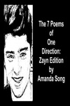 The 7 Poems Of One Direction Zayn Edition
