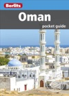 Berlitz Oman Pocket Guide