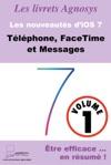 Tlphone FaceTime Et Messages