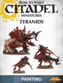 How to Paint Citadel Miniatures: Tyranids