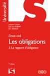 Droit Civil Les Obligations Volume 3 3 Le Rapport Dobligation