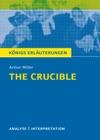 The Crucible - Hexenjagd Von Arthur Miller