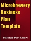 Microbrewery Business Plan Template Including 6 Free Bonuses